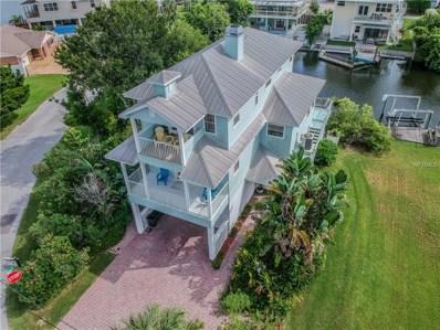 6526 Yvette Drive, Hudson, FL 34667 - MLS#: T3135994