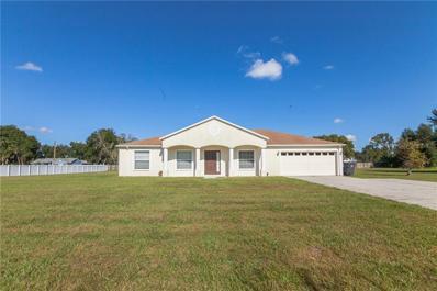 10214 Bloomfield Hills Drive, Seffner, FL 33584 - MLS#: T3136005
