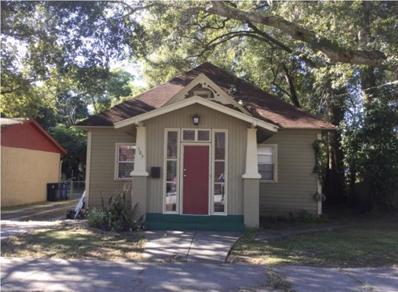 105 E Woodlawn Avenue, Tampa, FL 33603 - MLS#: T3136022