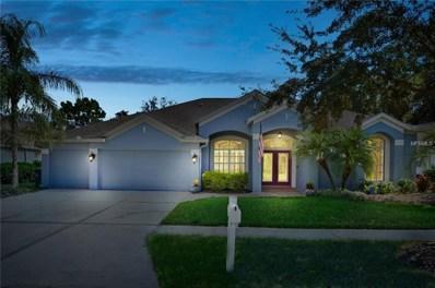 5013 Silver Charm Terrace, Wesley Chapel, FL 33544 - MLS#: T3136042