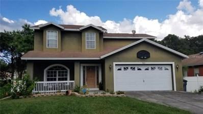9811 Lella Avenue, Tampa, FL 33615 - MLS#: T3136052