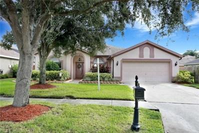 10503 Weybridge Drive, Tampa, FL 33626 - MLS#: T3136063