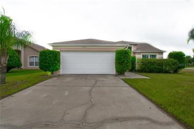 2490 Hybrid Drive, Kissimmee, FL 34758 - MLS#: T3136064
