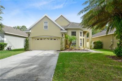 1343 Crane Crest Way, Orlando, FL 32825 - MLS#: T3136065