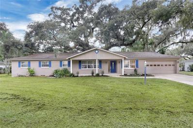 806 Coulter Place, Brandon, FL 33511 - MLS#: T3136068