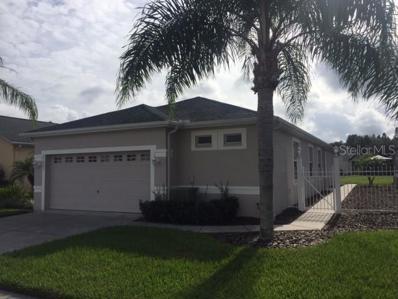 21421 Diamonte Drive, Land O Lakes, FL 34637 - MLS#: T3136072