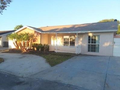 8806 Frostwood Court, Tampa, FL 33634 - MLS#: T3136087