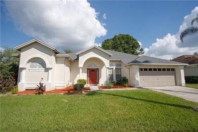 13418 Iola Drive, Tampa, FL 33626 - MLS#: T3136095