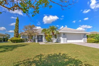1737 S Pebble Beach Boulevard, Sun City Center, FL 33573 - MLS#: T3136097
