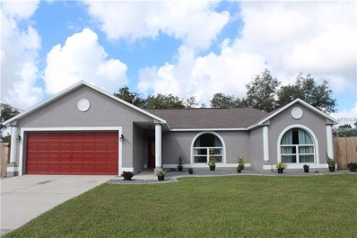 2231 Hawthorne Road, Spring Hill, FL 34609 - MLS#: T3136111