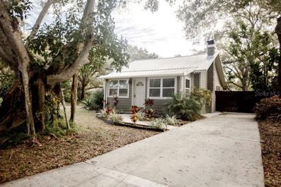 7202 S Desoto Street, Tampa, FL 33616 - MLS#: T3136115