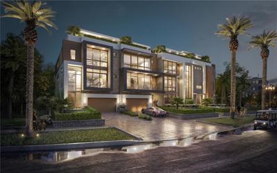 98 W Davis Boulevard, Tampa, FL 33606 - MLS#: T3136122