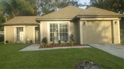 2208 Johnson Loop, Plant City, FL 33563 - MLS#: T3136125