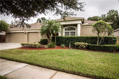 5042 Silver Charm Terrace, Wesley Chapel, FL 33544 - MLS#: T3136133
