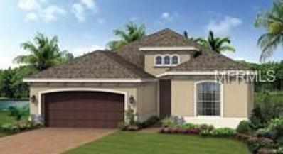 1704 Pacific Dunes Drive, Sun City Center, FL 33573 - MLS#: T3136139