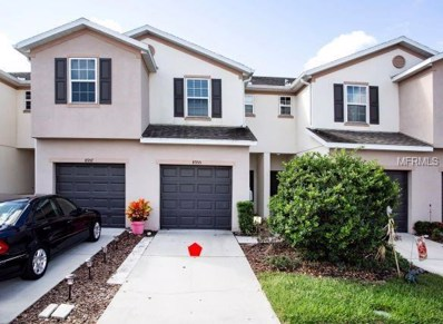 8955 Turnstone Haven Place UNIT 8955, Tampa, FL 33619 - MLS#: T3136141
