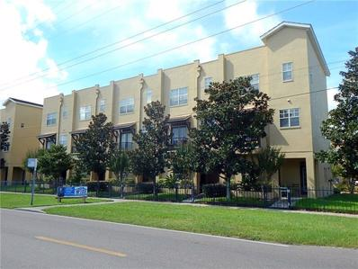 5210 Olmstead Bay Place, Tampa, FL 33611 - #: T3136143