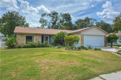 1207 Briarpark Way, Valrico, FL 33596 - MLS#: T3136152