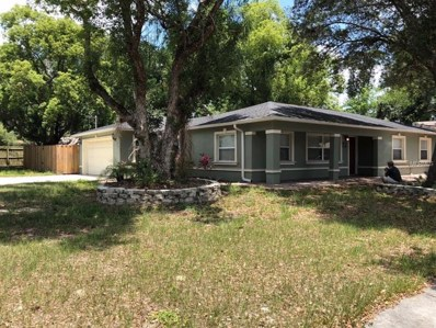 1612 Robin Lane, Brandon, FL 33510 - #: T3136164