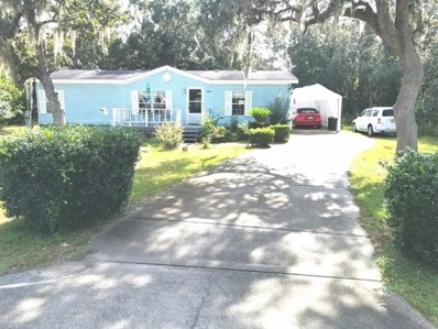 280 S Caraway Point, Lecanto, FL 34461 - MLS#: T3136166