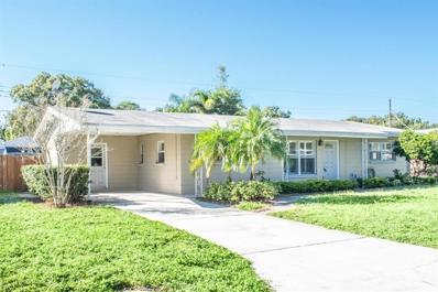4513 S Shamrock Road, Tampa, FL 33611 - MLS#: T3136167