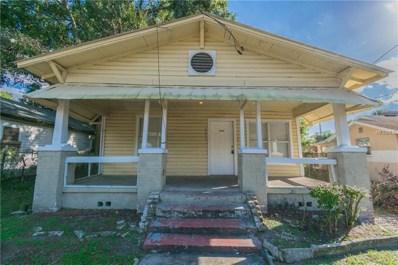 2605 E Lake Avenue, Tampa, FL 33610 - #: T3136171