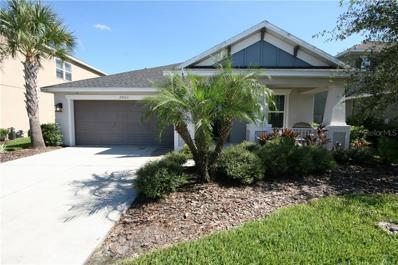 27063 Wild Bloom Drive, Wesley Chapel, FL 33544 - MLS#: T3136180