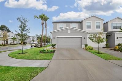 10404 Lake Montauk Drive, Riverview, FL 33578 - MLS#: T3136191