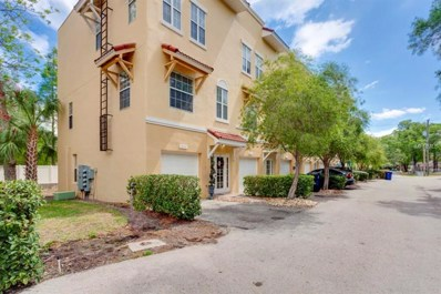 3113 Santorini Court, Tampa, FL 33611 - MLS#: T3136204