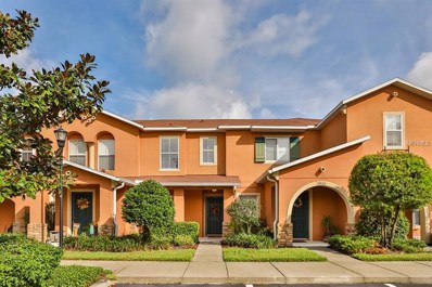 10930 Johanna Avenue, Riverview, FL 33578 - MLS#: T3136209