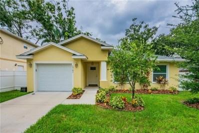 1707 W Kirby Street, Tampa, FL 33604 - MLS#: T3136219