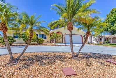 752 Flamingo Drive, Apollo Beach, FL 33572 - MLS#: T3136220