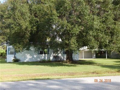 6208 Saddletree Drive, Zephyrhills, FL 33544 - MLS#: T3136227