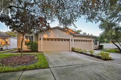 6907 Gray Oak Place, Riverview, FL 33578 - MLS#: T3136236