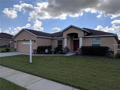 2956 Blackwater Creek Drive, Lakeland, FL 33810 - MLS#: T3136261