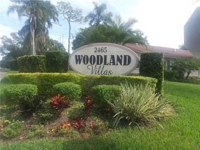 2465 Northside Drive UNIT 1706, Clearwater, FL 33761 - MLS#: T3136273