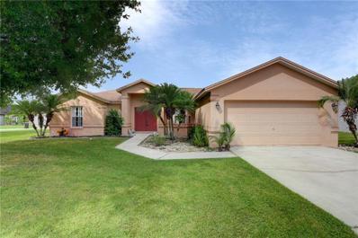 3320 Sangria Pass, Lakeland, FL 33811 - MLS#: T3136292