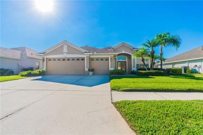 3147 Bowfin Drive, Land O Lakes, FL 34639 - MLS#: T3136307