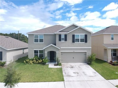 10637 Park Meadowbrooke Drive, Riverview, FL 33578 - MLS#: T3136311