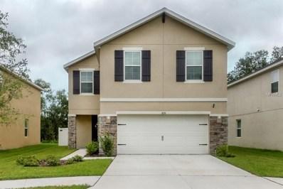 835 Wiltonway Drive, Plant City, FL 33563 - #: T3136325