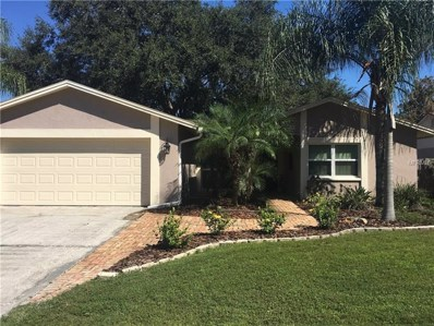 15707 Country Lake Drive, Tampa, FL 33624 - MLS#: T3136334