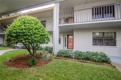 2020 Lakeview Drive UNIT 203, Clearwater, FL 33763 - MLS#: T3136341