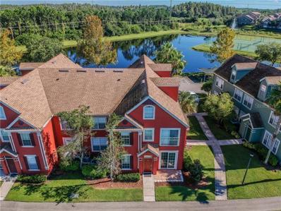 9034 Lake Chase Island Way UNIT 9045, Tampa, FL 33626 - MLS#: T3136342