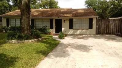 10319 N Armenia Avenue, Tampa, FL 33612 - #: T3136348