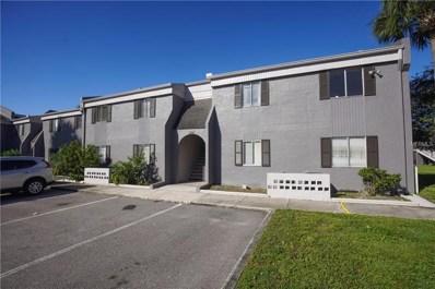 3816 Cortez Drive UNIT D, Tampa, FL 33614 - MLS#: T3136351