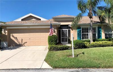 2310 Brookfield Greens Circle, Sun City Center, FL 33573 - MLS#: T3136356