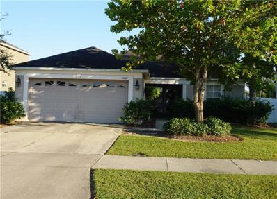 11601 Addison Chase Drive, Riverview, FL 33579 - MLS#: T3136358