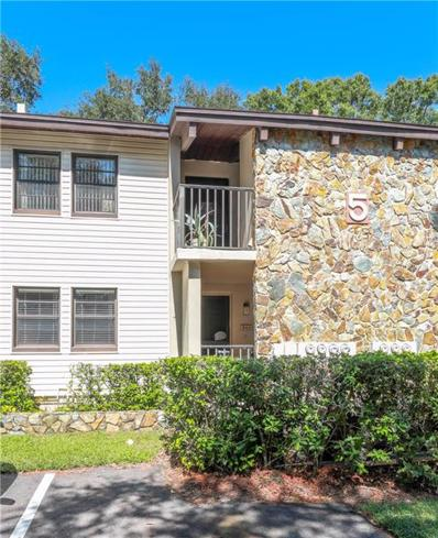 1000 Tarpon Woods Boulevard UNIT 503, Palm Harbor, FL 34685 - MLS#: T3136375