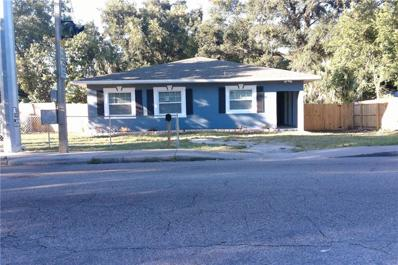 1308 E Waters Avenue, Tampa, FL 33604 - MLS#: T3136378