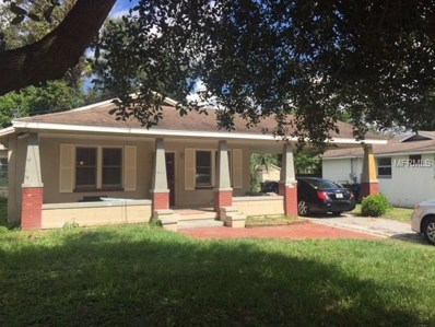 1023 Oakhill Street, Lakeland, FL 33815 - MLS#: T3136387